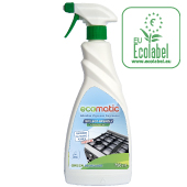 Ecomatic Green Degreaser