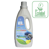 Ecomatic Green Cleaner